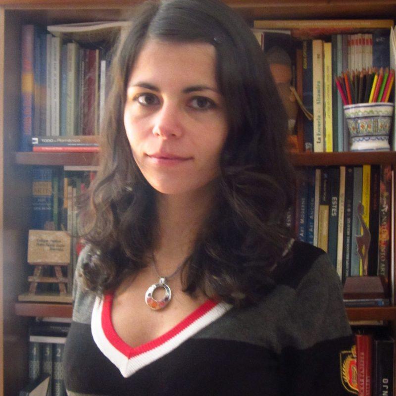 Celia Corral Cañas