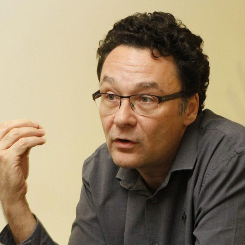 Marcio Seligmann