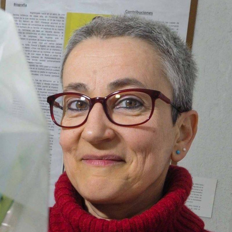 Marta Macho-Stadler