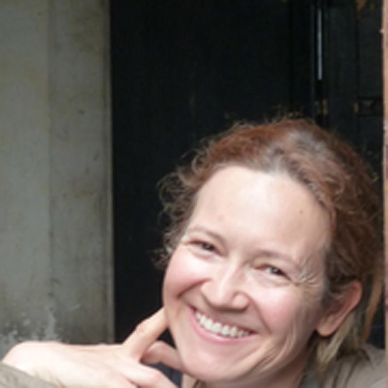 Patricia Cifre Wibrow