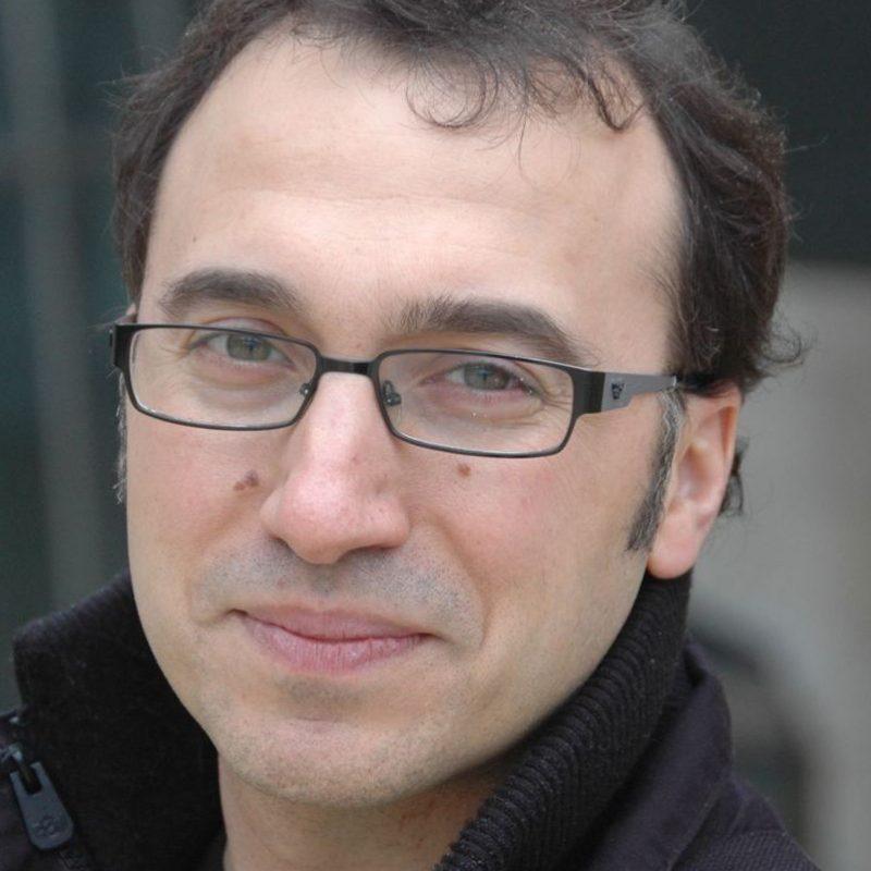 Raúl Ibáñez Torres