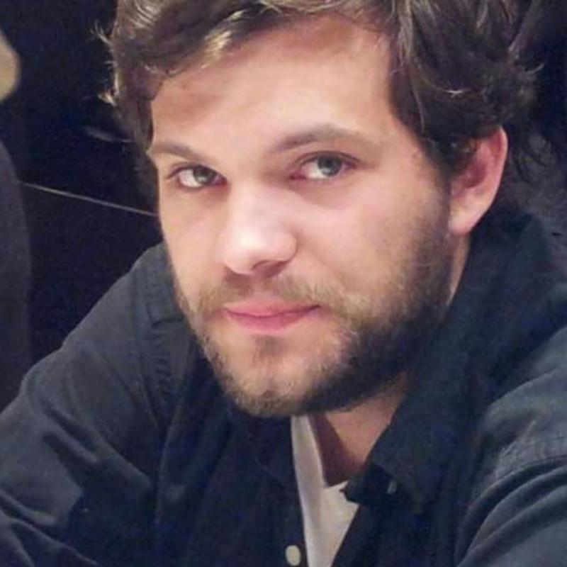 Mauricio Cheguhem Riani